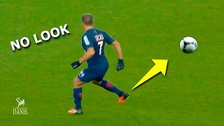 getlinkyoutube.com-Most Unbelievable Passes In Football