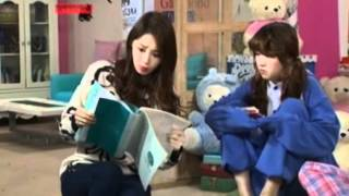 getlinkyoutube.com-[뱀파이어 아이돌 71회] 방민아~ 혹시나가 역시나...