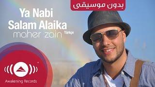 getlinkyoutube.com-Maher Zain - Ya Nabi Salam Alayka (International Version) | Vocals Only - Official Music Video