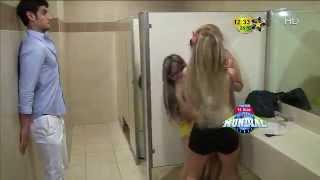 getlinkyoutube.com-El verdadero video del baño