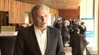 Vorschau: 4 Living Kongress: Interview mit Peter Bruns