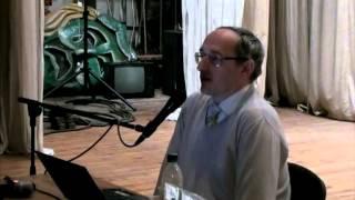 Обязанности мужчины и женщины. Лекция 1 (14.01.2011)