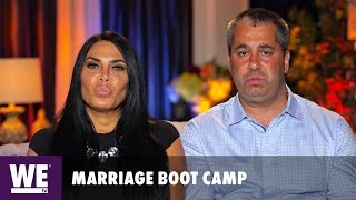 getlinkyoutube.com-Renee Graziano's Meltdown | Marriage Boot Camp: Reality Stars Season 7