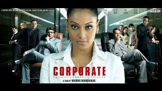 getlinkyoutube.com-Corporate (2006) Full Length Hindi Movie