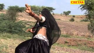 getlinkyoutube.com-Kagaj Chhoto Maruda Rani Rangili Rajsthani Hot Dance Chetak Cassettes