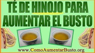 getlinkyoutube.com-Como Preparar el Té de Hinojo para Aumentar el Busto