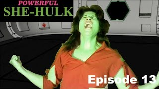 getlinkyoutube.com-POWERFUL SHE HULC - EPISODE 13 - Season1