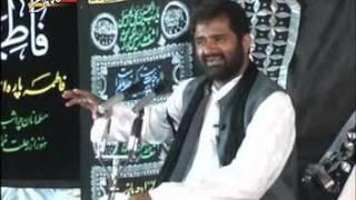 Maulana Karrar Haider Maulayi Part-2 | Chehllum 72 Shohda-e-Karbala | 20 Safar 1428 | Lucknow India