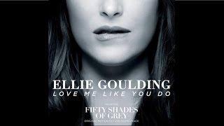 getlinkyoutube.com-Ellie Goulding - Love Me Like You Do (HQ Audio)
