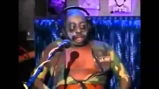 getlinkyoutube.com-Howard Stern Beetlejuice in Camo