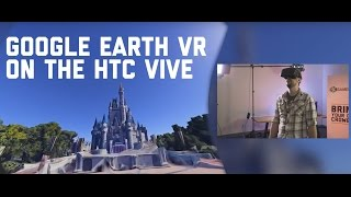 getlinkyoutube.com-Hands-on with Google Earth VR | Is it as awesome as it looks?