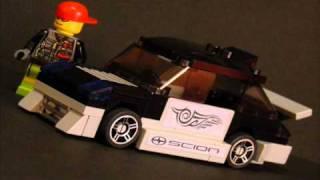 getlinkyoutube.com-Lego Street Racers