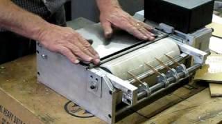 getlinkyoutube.com-Datco Cold Glue Roll System (proto-type)