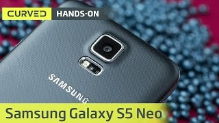 getlinkyoutube.com-Das Samsung Galaxy S5 Neo im Test | deutsch