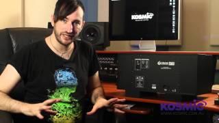 getlinkyoutube.com-Adam A77X Studio Monitors