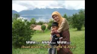 getlinkyoutube.com-Wahai Ayah dan Ibu (Daffa' Clip)