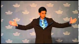 getlinkyoutube.com-2014 National Oratorical Champion - Final Speech