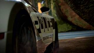 Need for Speed Hot Pursuit - E3 Reveal Trailer width=