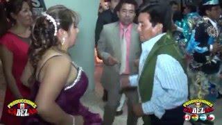 getlinkyoutube.com-ORQUESTA LOS AMANTES DE HUANCAYO. FELIZ 50 AÑOS MARTHA CIRINEO  ULCUMAINA.