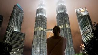What to do in Kuala Lumpur