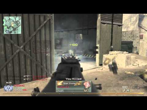 Tactical NUKE Twitch Stream Call of Duty: Modern Warfare 2