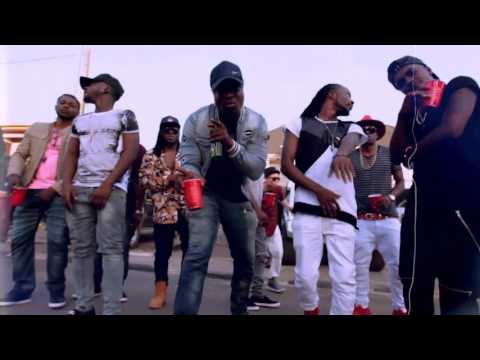 HARRYSONG FT KCEE | Baba for the girls (Dance video)