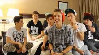 getlinkyoutube.com-Matthew Espinosa Laughing