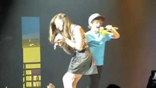 getlinkyoutube.com-Maddi Jane in Concert performs with MattyB, Forever and Always and Love Somebody