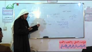 getlinkyoutube.com-الدرس الرابع عشر - خلاصة المنطق (القضية الحملية) الشيخ محمد باقر البراهيم الاحسائي