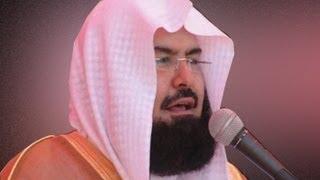 getlinkyoutube.com-دعاء  بصوت الشيخ عبد الرحمن السديس يريح القلب
