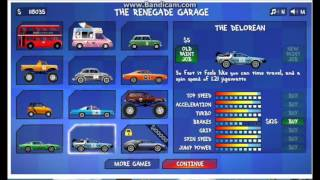 Lets Look at Flash Games ep4: Renegade Racing