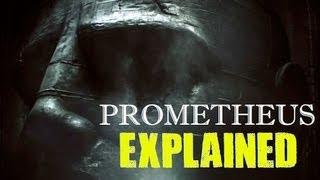 getlinkyoutube.com-Prometheus EXPLAINED - Movie Review (SPOILERS)
