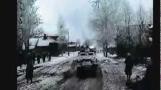 getlinkyoutube.com-Brutal WW2 Video: Captured By A German Cameraman