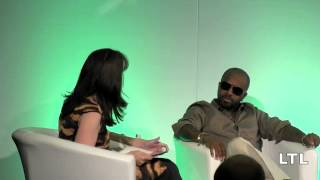 Jermaine Dupri - Living In The Life (introducing The Uk To Global14)