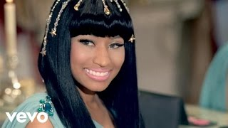 getlinkyoutube.com-Nicki Minaj - Moment 4 Life (Clean Version) ft. Drake