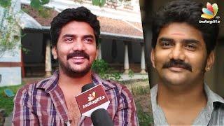 getlinkyoutube.com-Vettaiyan Kavin Interview: I wont act in Serials hereafter | Saravanan Meenatchi Season 2 Actor