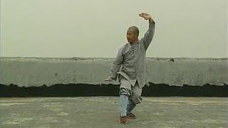 getlinkyoutube.com-Shaolin small penetrating-arms kung fu (tong bi quan)