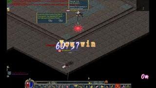 Conquer online KING elite PK 28/02/2015