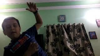 Khali bali  dance