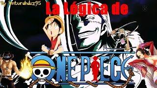 La Lógica de One Piece (Loquendo)