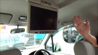 getlinkyoutube.com-ホンダ モビリオ 車中泊仕様(カーライフオート八千代ハイエースファーストライン)