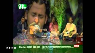 getlinkyoutube.com-Ashik:  Ajj Kenore Praner Shubol.