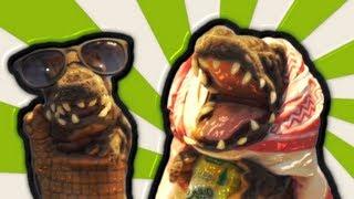 التمساح الحلقة ٦: الدراما الرمضانية | temsa7LY 1