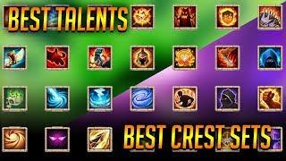 getlinkyoutube.com-Explaining Best Talent And Crest Sets For Most Heroes Castle Clash