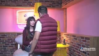 getlinkyoutube.com-اهاب امير يعاتب سهيلة بن لشهب في غرفة الاتصالات - ستار اكاديمي 11 - 26/01/2016