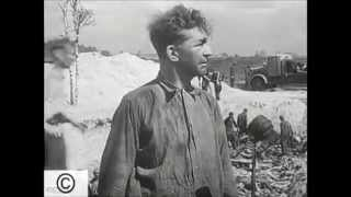 Auschwitz, Dr. Fritz Klein, in Bergen Belsen