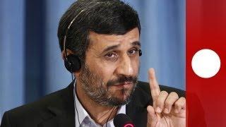 دوران احمدی نژاد چگونه گذشت؟