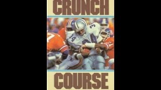 getlinkyoutube.com-Sports Illustrated presents NFL Crunch Course