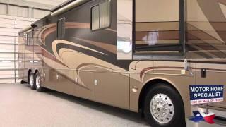 getlinkyoutube.com-2010 Monaco Dynasty Luxury RV for Sale ( Part 1 ) at Motor Home Specialist