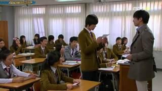 getlinkyoutube.com-مسلسل قبلة مرحة مترجم الحلقة 5